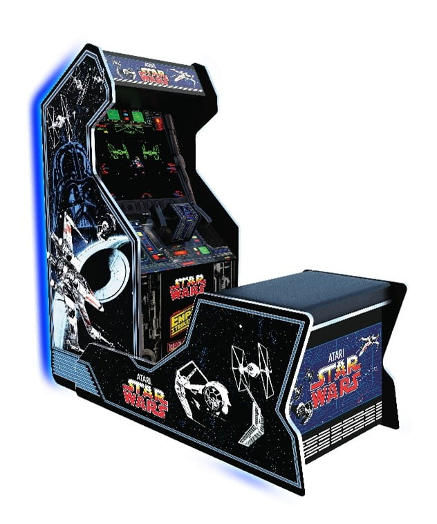 Room 101 Limited-Edition Star Wars Arcade Game