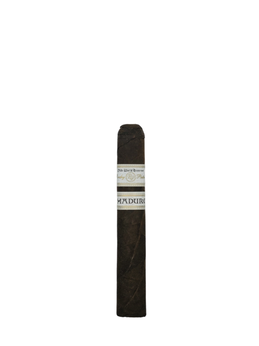Olde World Maduro Robusto