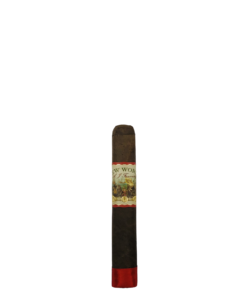New World Robusto (Nicaraguan wrapper)