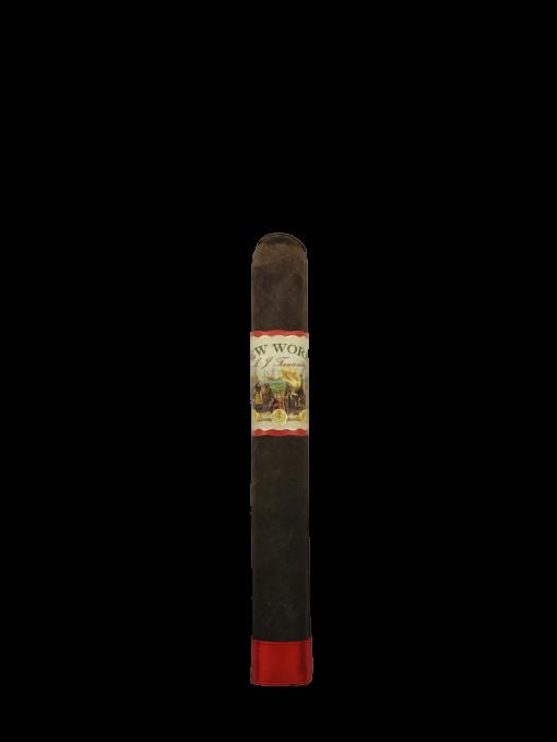 New World Toro (Nicaraguan wrapper)