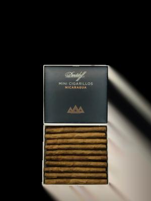 Cigarillos Mini Cigarillos Nicargua