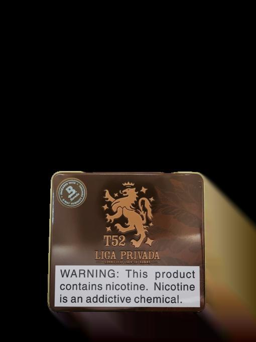 T52 Coronets