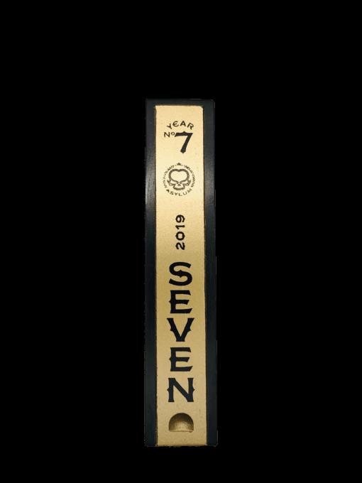 Seven 70X7