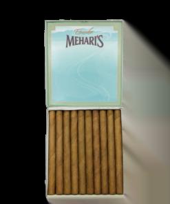 Mehari's Ecuador