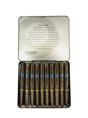 Flavours Moontrance Cigarillos