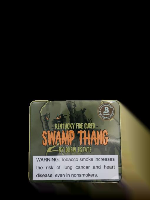 KFC Swamp Thang Ponies