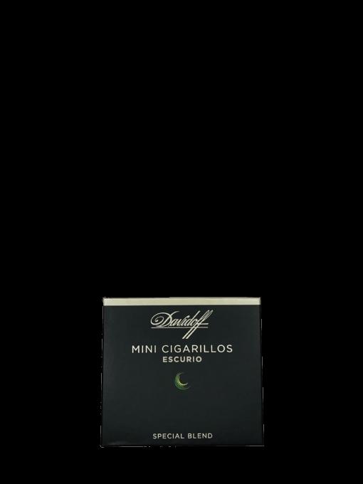 Cigarillos Mini Cigarillos Escurio