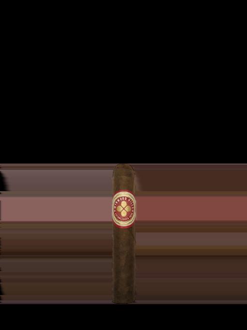 Deranged Sumatra 4.5X50
