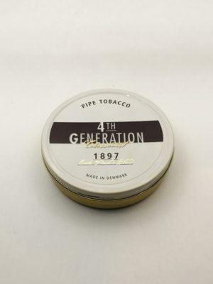 4th Generation 1897 - 40 gram