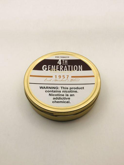 4th Generation 1957 - 40 gram