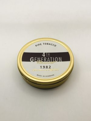 4th Generation 1982 - 40 gram