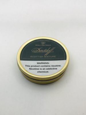 Scottish Mixture 50g