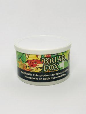 Briar Fox 2oz.
