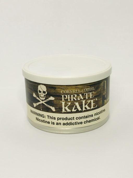 Pirate Kake 2oz.