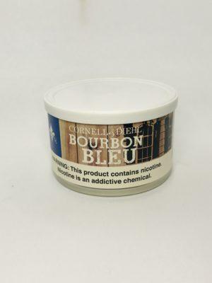 Bourbon Bleu 2oz.