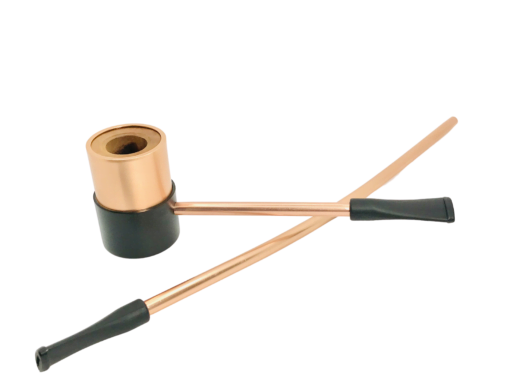 Sailor Pipe Gold (Two Stems)