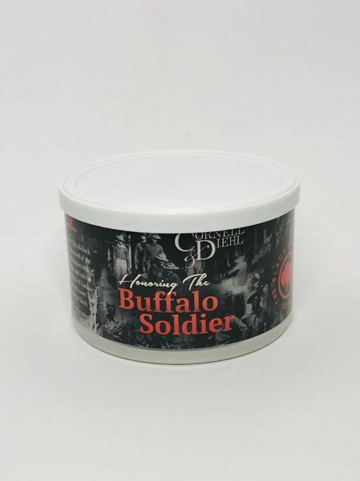 Buffalo Soldier 2oz.