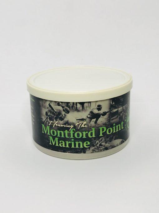 Montford Point Marine 2oz.