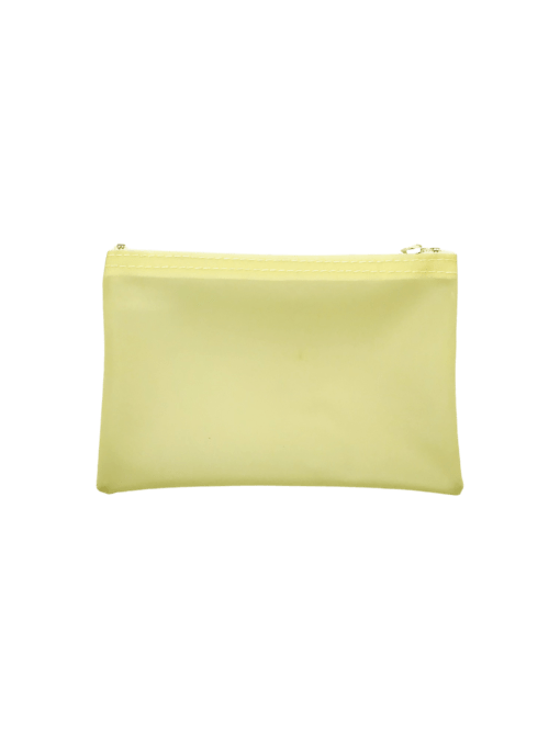 Pipe Case - Yellow Daily Zip -