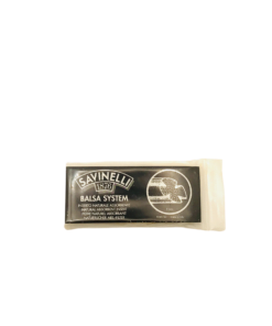 Pipe Filter - Savinelli Balsa - 9 mil