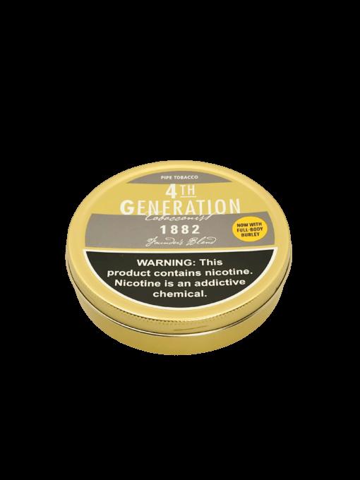 4th Generation 1882 - 40 gram