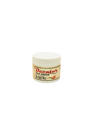 Decatur - Pipe Shield Pipe Wax
