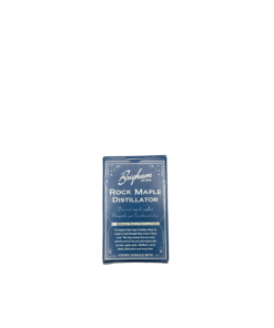 Rock Maple Distillator - 8 Pack
