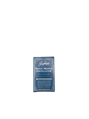 Rock Maple Distillator - 8 Pack