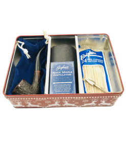 Voyaguer Christmas Pipe Kit