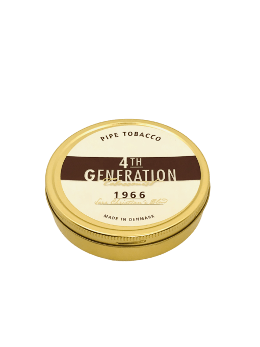 4th Generation 1966 - 40 gram