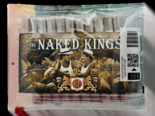 Rosado Naked King