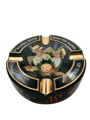 Black Hands of Time Ashtray