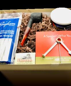 Pipe Starter Kit