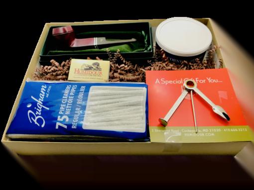 Pipe Luxury Kit
