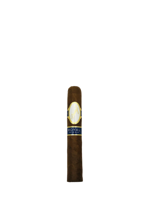Royal Release Robusto
