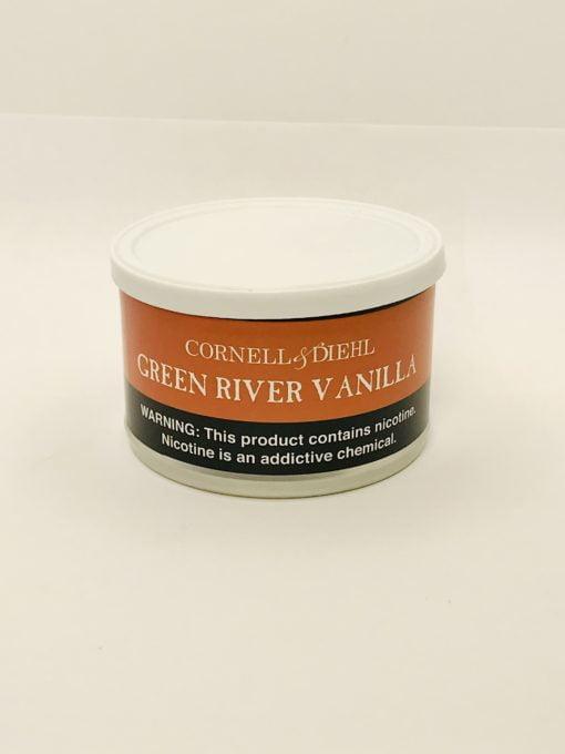 Green River Vanilla 2oz.