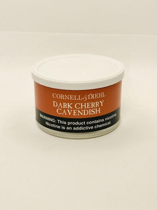 Dark Cherry Cavendish 2oz.