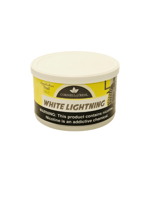 White Lightning 2oz.