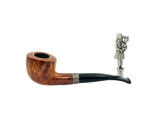Pipe of the Year 2020 and Tamper