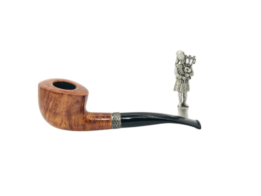 Pipe of the Year 2020 and Tamper 2