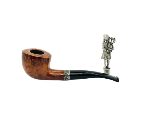 Pipe of the Year 2020 and Tamper 3