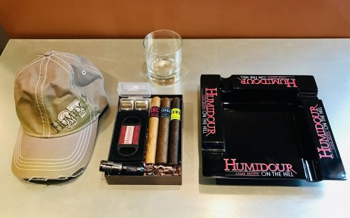 Cigar Party In A Box